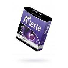 "Презервативы ""Arlette"" №3, XXL Увеличенные  3 шт."