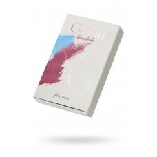 """Возбуждающий шоколад для мужчин """"G-Dai"""", 15 гр"""