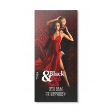 Буклет ToyFa Black&Red new