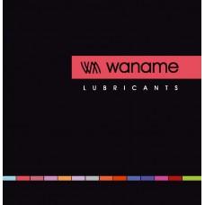 Буклет WANAME