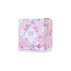 Бомбочка для ванны Eromantica с эффектом скольжения, аромат в ассортименте, 130 гр