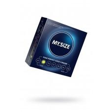 "Презервативы  ""MY.SIZE"" №3 размер 49 (ширина 49mm)"