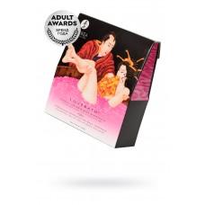 Гель для ванны Shunga «Драконов фрукт», розовый, 650 гр.