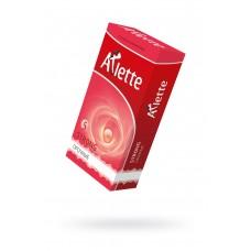 """Презервативы """"Arlette"""" №12, Strong Прочные 12 шт"""